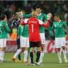 Meksiko zgazio očajnu Francusku 2:0