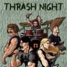 Thrash metal slušaonica u Ksetu
