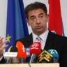 Milinović: Nisam dao potporu Sanaderu