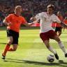 Nizozemska pobijedila Dansku 2:0