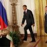 Obama i Medvedev za jačanje gospodarske suradnje