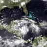 Tropska oluja Alex otežava čišćenje naftne mrlje