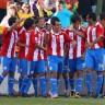 Paragvaj pobijedio slabašnu Slovačku 2:0