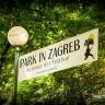Park-in-Zagreb i ove godine na Ribnjaku