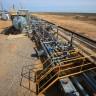Opskrba ruskim plinom prema EU redovna