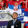 Slovenija, Srbija i Engleska objavile konačan popis reprezentativaca