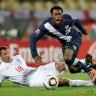 Englezi remijem protiv SAD-a šokirali navijače