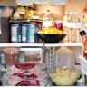 Rok trajanja namirnica u hladnjaku i zamrzivaču