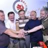 Parafiran novi Temeljni kolektivni ugovor za javne službe