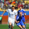 Novi Zeland iznenadio remijem protiv Slovačke