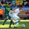 Slovenija pobijedila Alžir