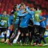 Urugvaj se pobjedom protiv J. Koreje plasirao u četvrtfinale