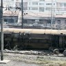 U stravičnoj nesreći vlaka u Argentini poginulo najmanje 40 osoba
