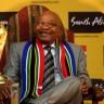 Ovakav entuzijazam viđen je samo kad je Mandela pušten iz zatvora