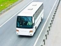autobus prijevoz bus