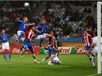 italija paragvaj svjetsko prvenstvo afrika