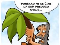Karikatura dana by ZIG - lipanj