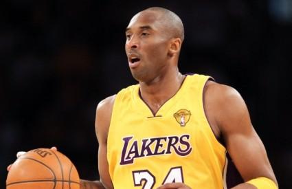 Kobe Bryant operacija