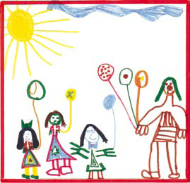 SOS Dječje selo
