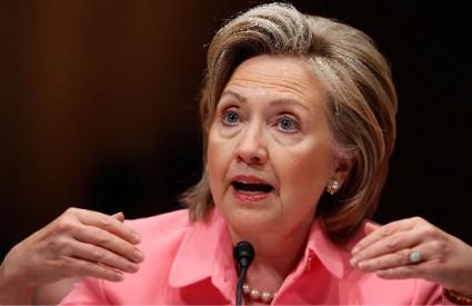 Teško da će Clinton postići napredak