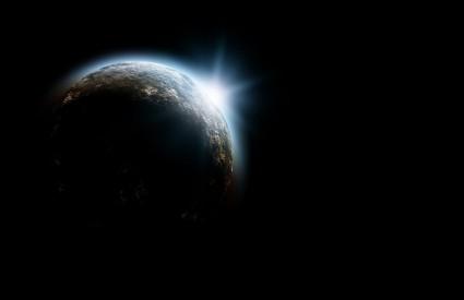 SuperZemlja ima vode?