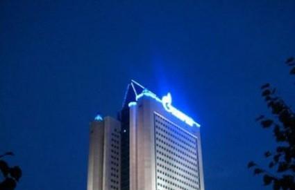 Gazprom vlada tržištem plina
