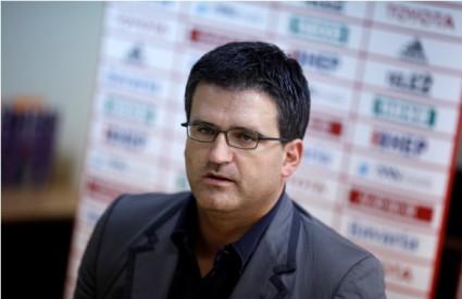 Predsjednik HRS-a Sandi Šola žali za Červarom
