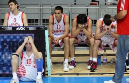 Hrvatska U20