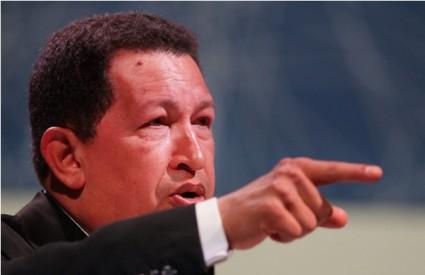 Chavez mora opet na operaciju na Kubu