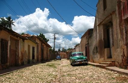Kuba je i dalje izolirana