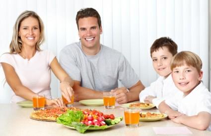 Što vam daje obitelj