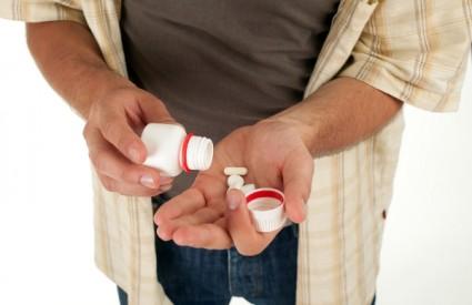 Pilulomanija ipak nije uzela maha