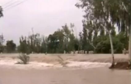 afganistan poplava