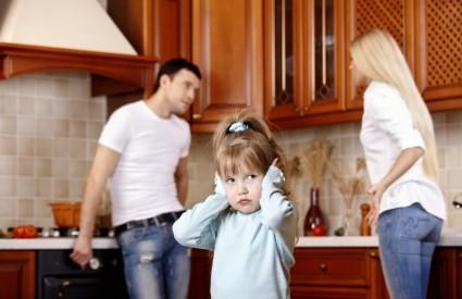 razvod svađa rastava brak