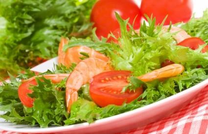 Pravi ručak pun energije i zdravlja