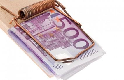 Euro kriza