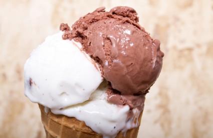 Sladoled je Slovencima simbol prošlih, boljih vremena