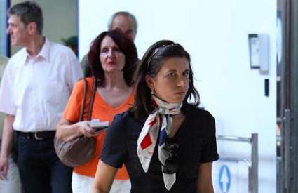 štrajk stjuardesa