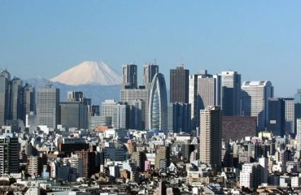 Tokio ima najviše milijunaša na svijetu