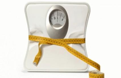 Kako se stvarno riješiti viška kilograma