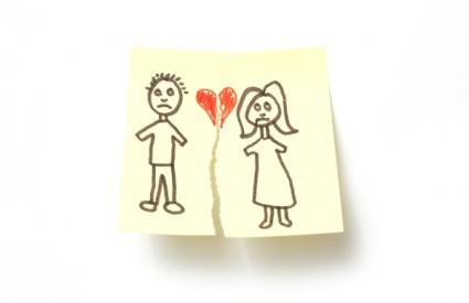 Što je Fatu natjeralo na razvod