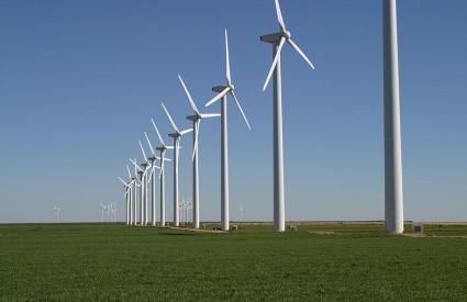 Kako uskladištiti energiju vjetra i sunca?
