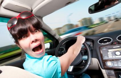 O vama ovisi kako će vaša djeca voziti