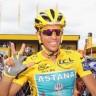 Sud suspendirao Contadora i oduzeo mu naslov Tour de Francea