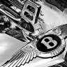 Na granici Srbije i Mađarske pronađen  Etoo'ov ukradeni Bentley