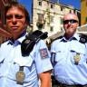 Češki policajci pomažu turistima tijekom ljeta