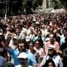 Mladi Grci usprkos krizi još uvijek ne bježe iz svoje zemlje