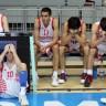 Hrvatska izgubila medalju u produžetku