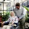 Briga za bolesnog partnera djelovat će pozitivno na vas