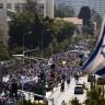 Više od 20.000 prosvjednika na ulicama Tel Aviva
